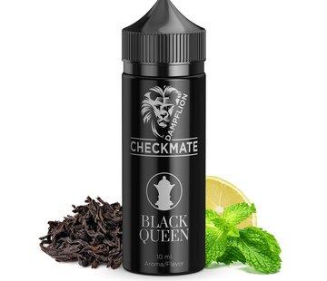 Dampflion Dampflion Checkmate - Black Queen