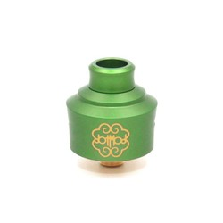 Dotmod - DotRDA Single Coil GREEN Edition