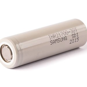 SAMSUNG Samsung INR21700-30T, 3000mAh 35A Akku