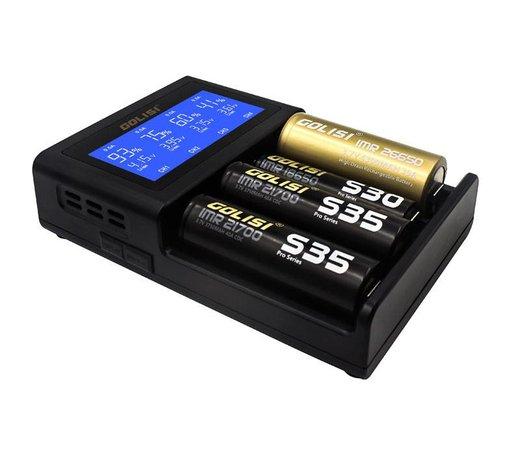 Batterieladegeräte & Vape Netzteile für E-Zigaretten