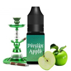 Flavor Hit - PERSIAN APPLE - 10ml E-Liquid