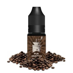 Flavor Hit - PUR ARABICA 10ml E-Liquid