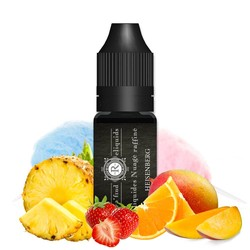Flavor Hit - HEISENBERG - HAWKING 10ml E-Liquid