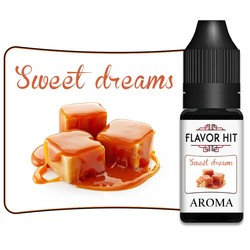 AROMA SWEET DREAMS BY FLAVOR HIT