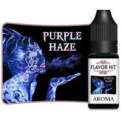 AROMA PURPLE HAZE BY FLAVOR HIT