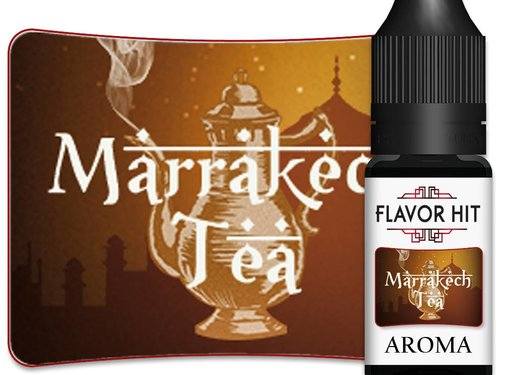 FLAVOR HIT AROMA MARRAKECH TEA BY FLAVOR HIT