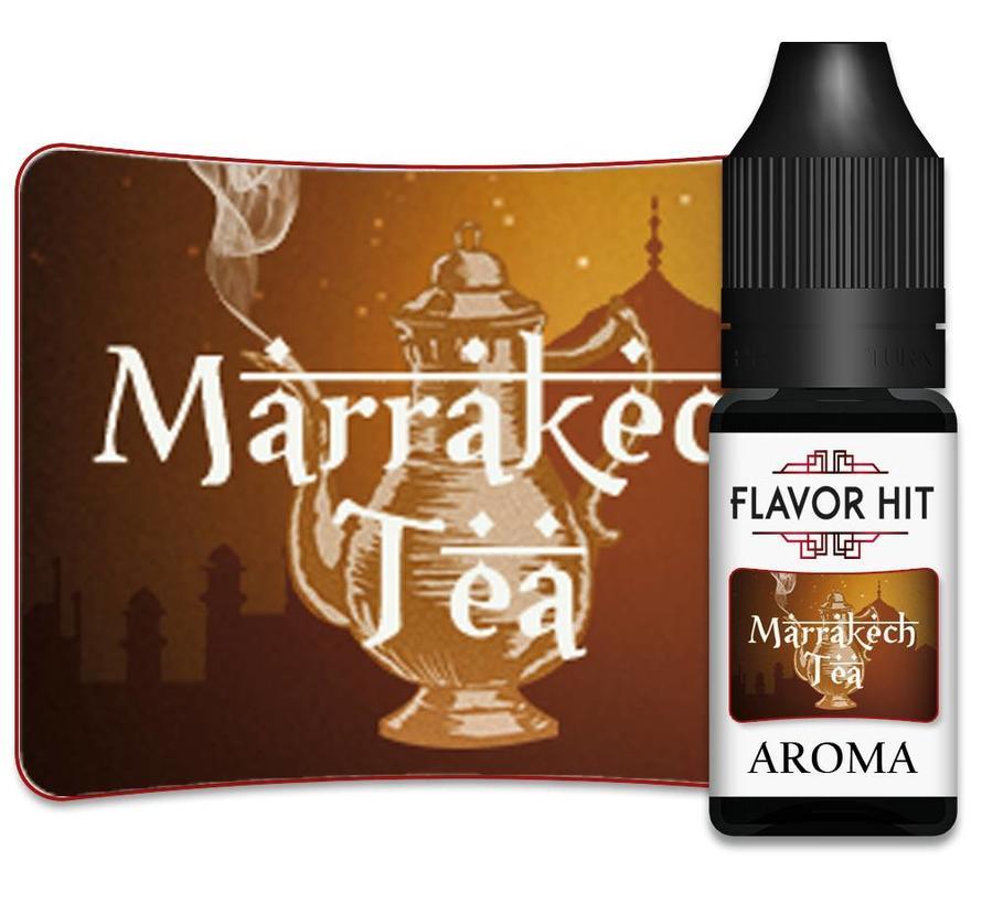 E-LIQUID AROMA MARRAKECH TEA BY FLAVOR HIT