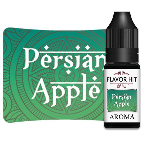FLAVOR HIT AROMA PERSIAN APPLE BY FLAVOR HIT