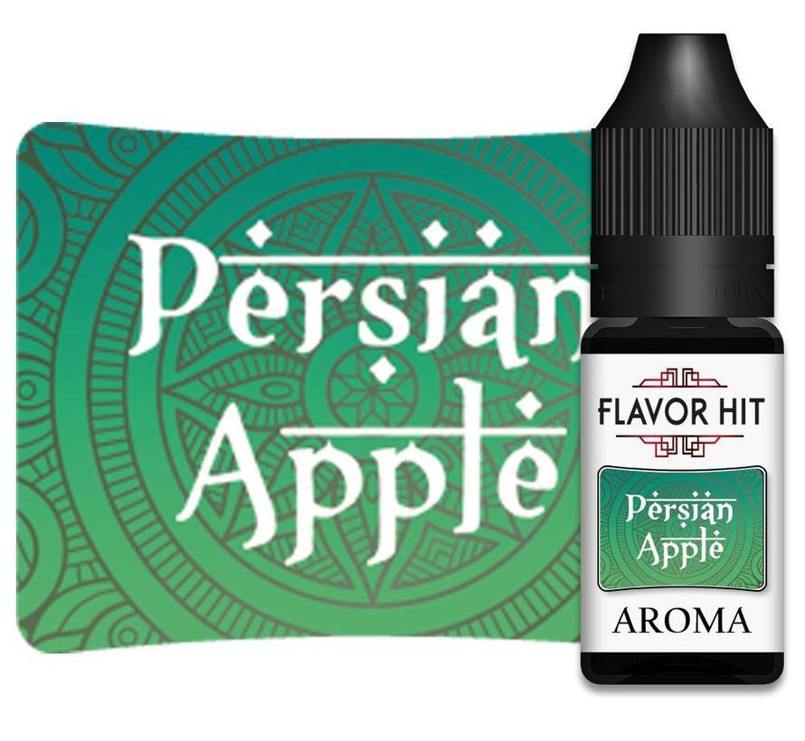 E-LIQUID AROMA PERSIAN APPLE BY FLAVOR HIT