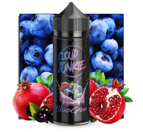 CLOUD JUNKIE CloudJunkie - BlueGran 30ml Bottlefill Aroma