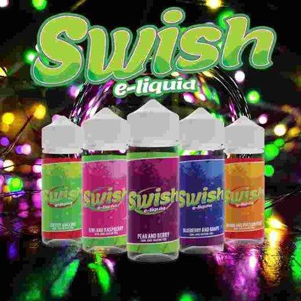 Kaufen Sie Swish E-Liquids online