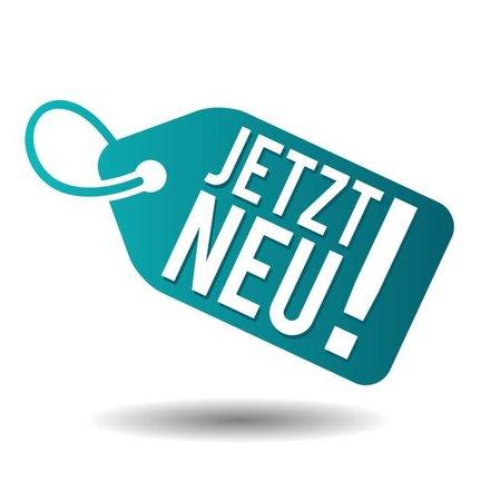 Neuheiten bei Oxyzig e-Zigaretten & Liquids onlineshop