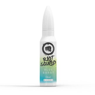 RIOT LABS LIQUIDS Riot Squad Shots - Blue Burst - Shake & Vape Aroma