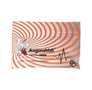 ANGORABBIT Angorabbit Cotton Orange Wickelwatte