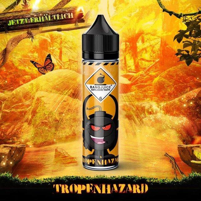 BangJuice® Bang Juice - Tropenhazard - Shake & Vape Aroma