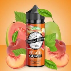 Vape Modz Customs - Peach Guava - 30ml Aroma