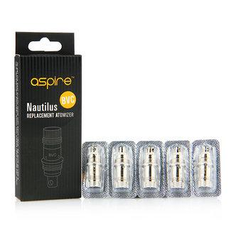ASPIRE Aspire Nautilus BVC Coils