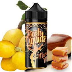 Dash Liquids - Marula's Magic Aroma