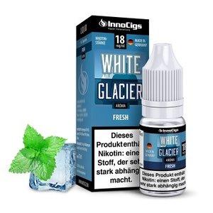 INNOCIGS WHITE GLAICER MENTHOL LIQUID