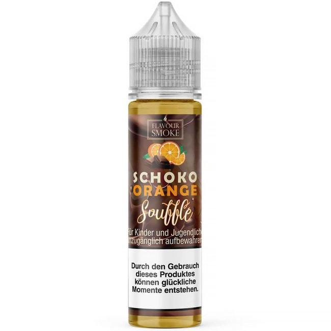Flavour-Smoke Flavour-Smoke - Schoko-Orange Souffle Aroma 20/60ml
