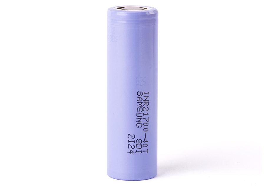 SAMSUNG Samsung INR21700-40T, 4000mAh 35A Batterie