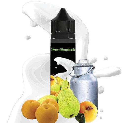 Classic Dampf Co. Classic Dampf - Marillen Muh Aroma 12ml