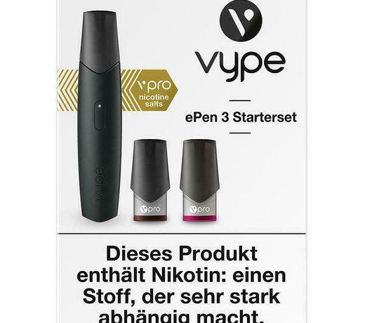 Vype Pod e-Zigaretten Sets