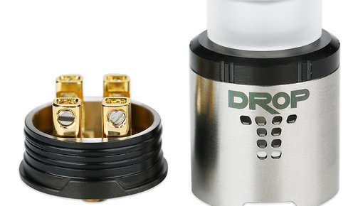 RDA VERDAMPFER (DRIPPERS)