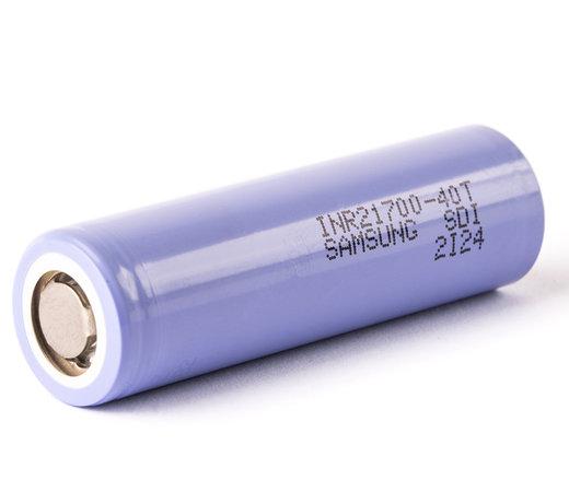 Große Auswahl an Batterien und Ladegeräte