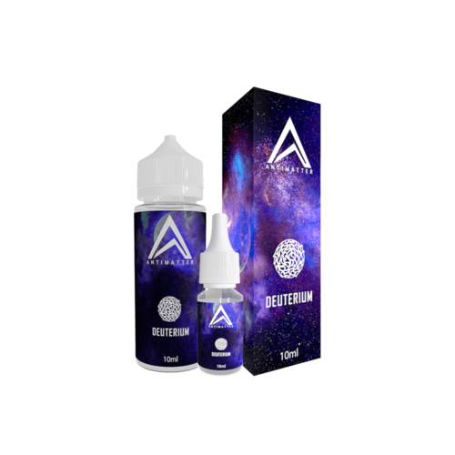 ANTIMATTER Antimatter Aroma - Deuterium 10ml