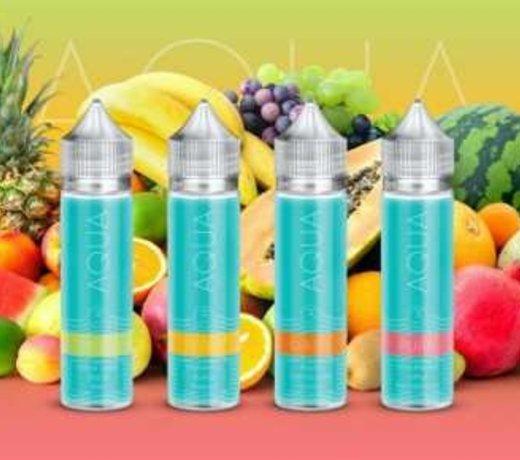 Die beste 50ml E-Liquids