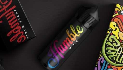 Premium 100ml E-Liquids