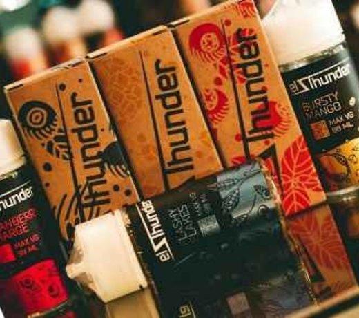 Probierpaketen der beliebtesten Liquids & Aromen