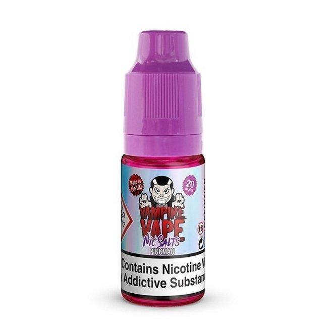 Vampire Vape Vampire Vape Pinkman Nikotinsalz Liquid 10ml