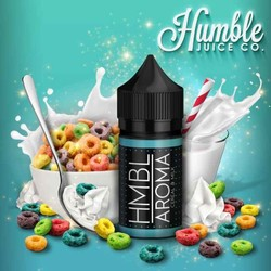 Humble Juice Co. Cereal & Milk Aroma 30ml