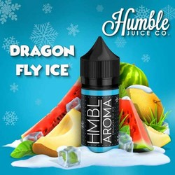 Humble Juice Co. DragonFly Ice Aroma 30ml