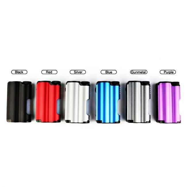 Dovpo Topside Dual Squonker Box Mod 200W
