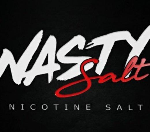 Nasty Salt Liquids