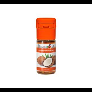 Flavour Art Flavour Art - Kokosnuss Aroma 10ml