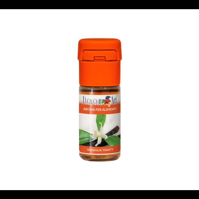 Flavour Art Flavour Art - Vanille Tahity Aroma 10ml
