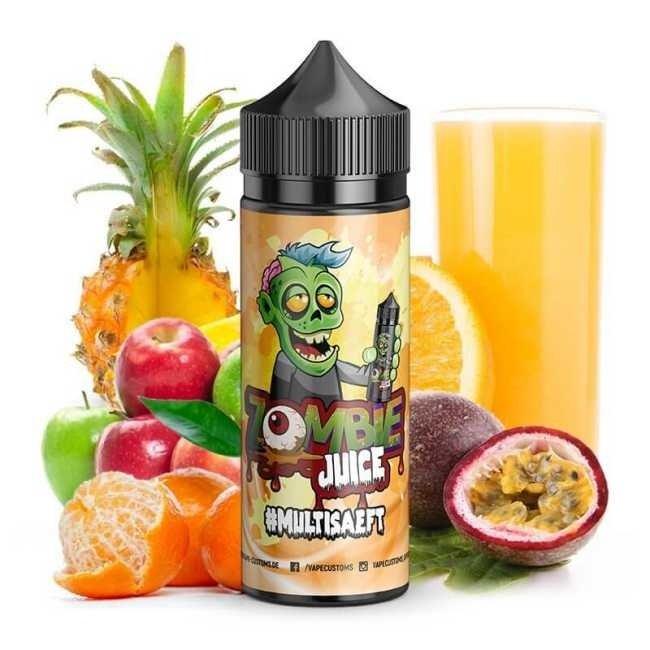 VC Liquid Zombie Juice - Multisaeft Aroma