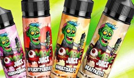 Zombie Juice Aromen