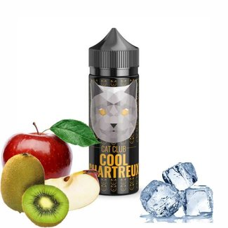 COPY CAT   Cat Club Aroma - Cool Chartreux 10ml