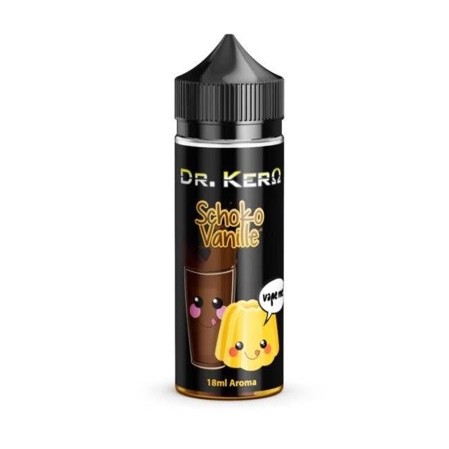 DR. KERO Dr. Kero - SchokoVanille Aroma