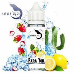 Hayvan Juice - Para Yok 10ml Aroma