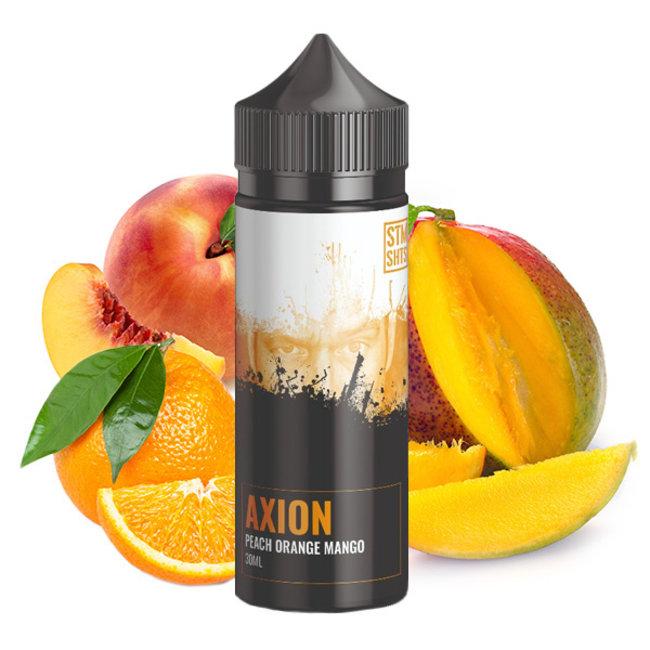 STEAMSHOTS Steamshots - Axion Aroma 30ml/120