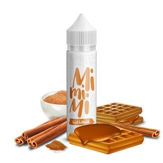 MIMIMI JUICE MiMiMi Juice - Waffelheld - 15ml Longfill Aroma