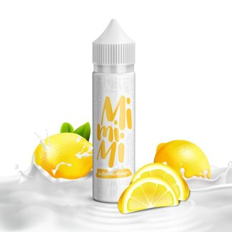 MIMIMI JUICE MiMiMi Juice - Buttermilchkasper - 15ml Longfill Aroma