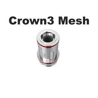 Uwell Uwell Crown 3 Coil UN2 Mesh 0,23Ohm