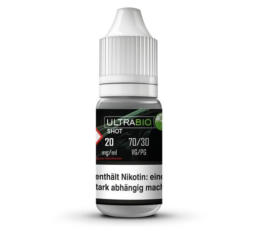 Nikotinshots zum Anmischen (Nikotin-Shots)